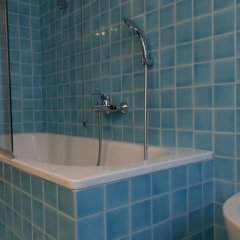 Отель B&b Brandolese Падуя ванная
