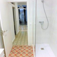Отель Total Valencia Vintage Валенсия ванная