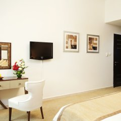 Al Waleed Palace Hotel Apartments Oud Metha удобства в номере