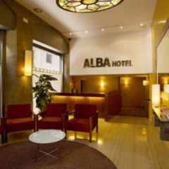 Alba Hotel фото 8