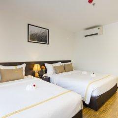 Отель Meriton Hotel Вьетнам, Нячанг - отзывы, цены и фото номеров - забронировать отель Meriton Hotel онлайн комната для гостей фото 4