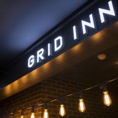 Отель Grid Inn бассейн