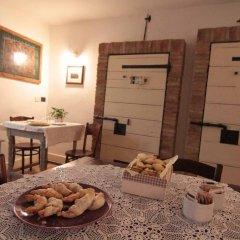 Отель Porta Del Tempo Стронконе в номере