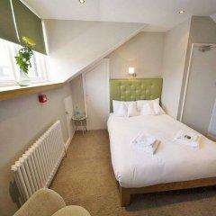Отель Oriental Guest House Брайтон комната для гостей фото 3