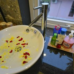 Отель Hoi An Sunny Pool Villa спа фото 2