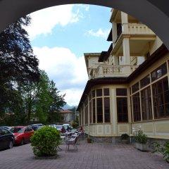 Gran Hotel Balneario de Liérganes фото 12