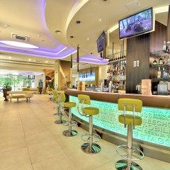 Отель Амелия гостиничный бар
