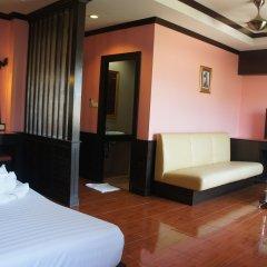 Отель SK Residence удобства в номере фото 2