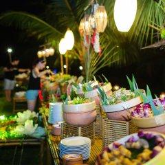 Отель Hoi An Silk Marina Resort & Spa Вьетнам, Хойан - отзывы, цены и фото номеров - забронировать отель Hoi An Silk Marina Resort & Spa онлайн помещение для мероприятий