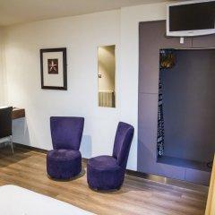 Отель Brunswick Merchant City Hotel Великобритания, Глазго - отзывы, цены и фото номеров - забронировать отель Brunswick Merchant City Hotel онлайн удобства в номере