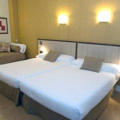 Best Western Hotel Los Condes комната для гостей
