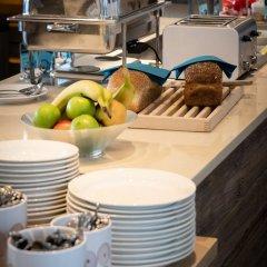 Отель Tromsø Camping питание фото 3