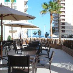 Отель SantaMarta питание фото 2