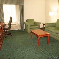 Отель La Quinta Inn Columbus Dublin комната для гостей фото 3