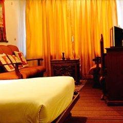 Отель Tibet Непал, Катманду - отзывы, цены и фото номеров - забронировать отель Tibet онлайн комната для гостей