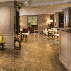 Hotel Balmoral - Champs Elysees интерьер отеля