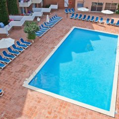 Отель Pierre & Vacances Comarruga бассейн фото 3