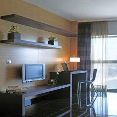 Отель Hesperia Sant Joan Suites Испания, Сан-Жоан-Деспи - 5 отзывов об отеле, цены и фото номеров - забронировать отель Hesperia Sant Joan Suites онлайн