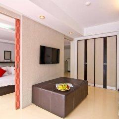 Отель The Sea Cret Hua Hin комната для гостей фото 4