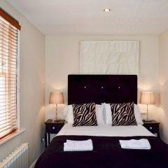 Отель Central Regency Townhouse Brighton комната для гостей фото 5
