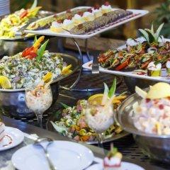 Отель Golden 5 Paradise Resort Египет, Хургада - отзывы, цены и фото номеров - забронировать отель Golden 5 Paradise Resort онлайн питание фото 3