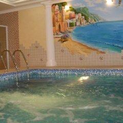 Отель АпартОтель Ривьера-Саратов бассейн фото 3