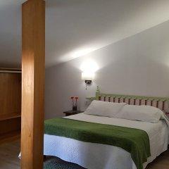 Отель Hostal Restaurante Nevandi комната для гостей