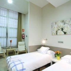 Отель Barcelona Sants Station Apartments Испания, Барселона - отзывы, цены и фото номеров - забронировать отель Barcelona Sants Station Apartments онлайн комната для гостей фото 5