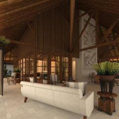 Отель Emerald Maldives Resort & Spa - Platinum All Inclusive Мальдивы, Медупару - отзывы, цены и фото номеров - забронировать отель Emerald Maldives Resort & Spa - Platinum All Inclusive онлайн интерьер отеля фото 2
