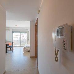Отель Apartaments AR Espronceda Испания, Бланес - отзывы, цены и фото номеров - забронировать отель Apartaments AR Espronceda онлайн интерьер отеля