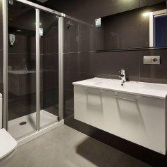 Апартаменты Gros City Apartments ванная