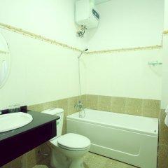 Отель Tam Xuan Далат ванная