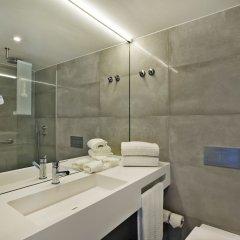 Hotel Baia ванная фото 2