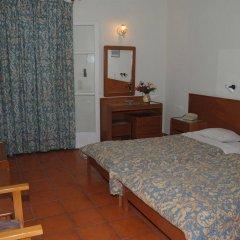 Sea Bird Hotel Сивота комната для гостей
