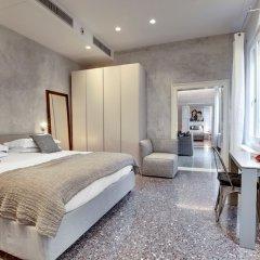 Апартаменты Stunning Apartment Heart of Venice комната для гостей