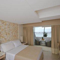 Отель Estacio Uno Lifestyle Resort комната для гостей фото 3