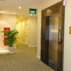 Отель Catina Saigon Хошимин интерьер отеля фото 2