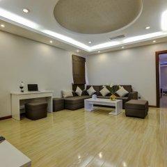 Отель Emerald Hotel Вьетнам, Ханой - отзывы, цены и фото номеров - забронировать отель Emerald Hotel онлайн помещение для мероприятий фото 2