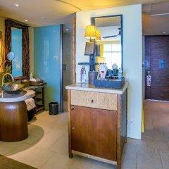Отель Centara Grand Mirage Beach Resort Pattaya удобства в номере