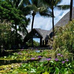 Отель Le Meridien Bora Bora фото 3