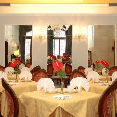 Отель Locanda SantAgostin Италия, Венеция - отзывы, цены и фото номеров - забронировать отель Locanda SantAgostin онлайн питание
