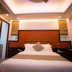 Отель Osmium Мале комната для гостей фото 5