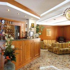 Отель Capys Капуя интерьер отеля фото 2