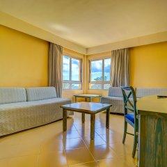 SBH Costa Calma Beach Resort Hotel комната для гостей фото 3
