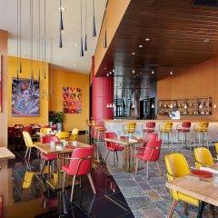 Отель Park Inn by Radisson, Abu Dhabi Yas Island питание фото 3