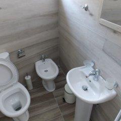 Отель Vila Gjoni ванная фото 2