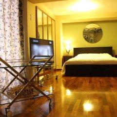 Отель Andromeda Suites and Apartments Греция, Афины - отзывы, цены и фото номеров - забронировать отель Andromeda Suites and Apartments онлайн комната для гостей фото 4