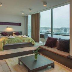First Hotel G комната для гостей