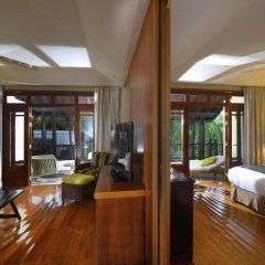Отель Sofitel Mauritius L'Imperial Resort & Spa интерьер отеля