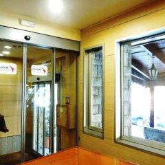 Отель Husa Urogallo Испания, Вьельа Э Михаран - отзывы, цены и фото номеров - забронировать отель Husa Urogallo онлайн балкон